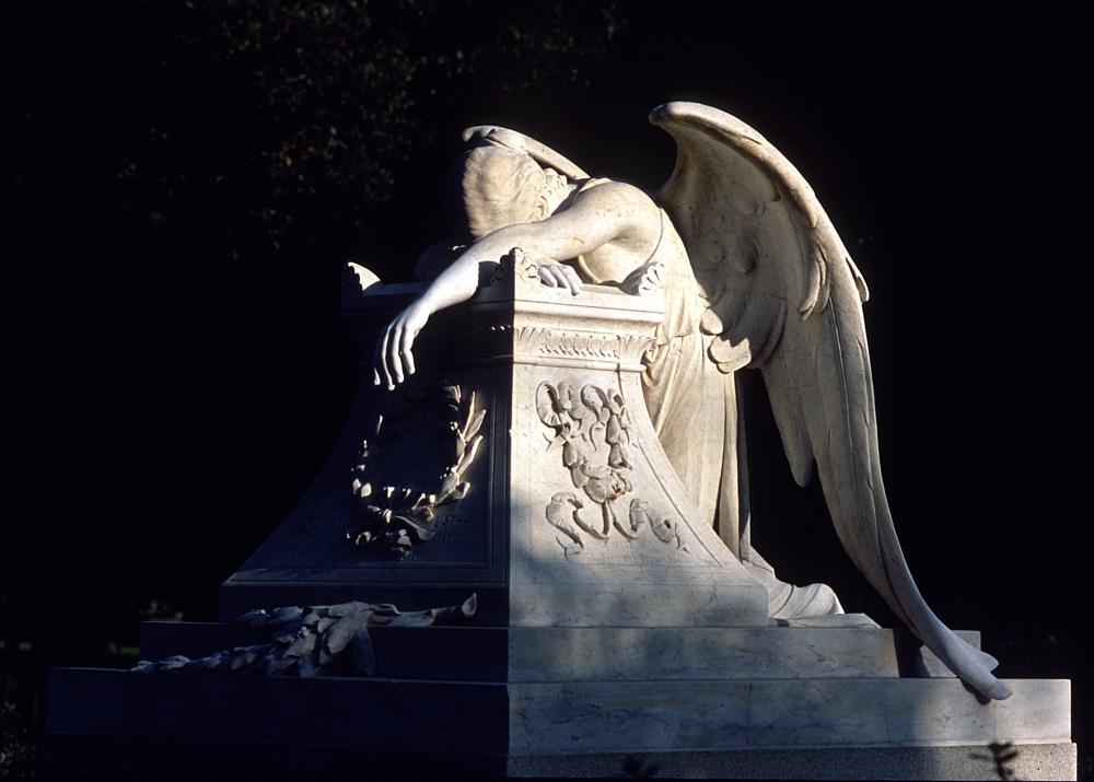 Лучшие картинки скорбящих ангел