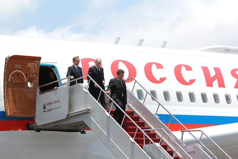 Vladimir Putin   APEC 2013 (cc)