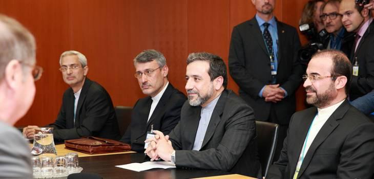 Abbas Araghchi | IAEA Imagebank (cc)