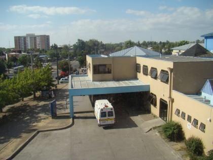 Hospital Herminda Martin   Servicio de Salud Ñuble