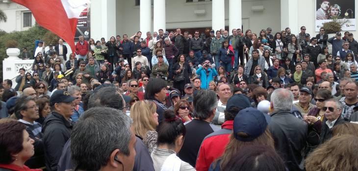 Archivo   Victor Lillo (RBB)