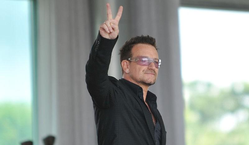 Bono | Antonio Cruz (cc)