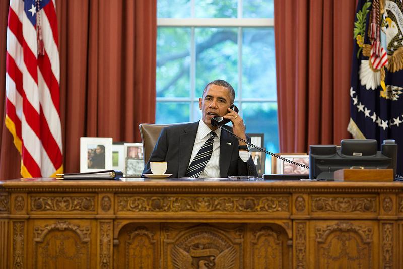 Pete Souza | Official White House