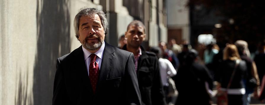 Sebastian Rodriguez | Agencia UNO