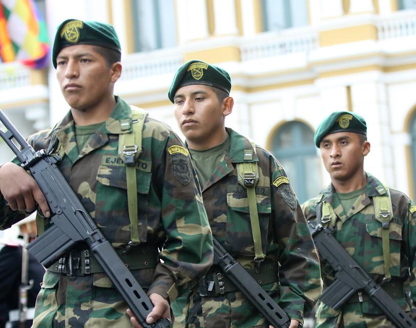 Iván Canelas Lizárraga/AFKA   Agencia UNO