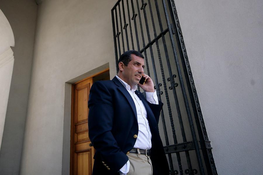 Pedro Cerda | Agencia UNO