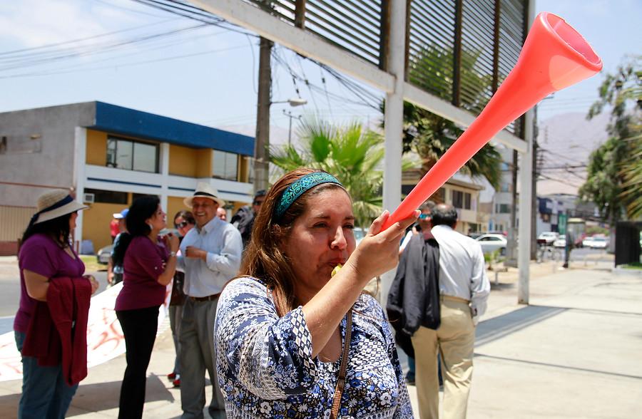 Archivo | Alex Díaz Díaz | Agencia UNO