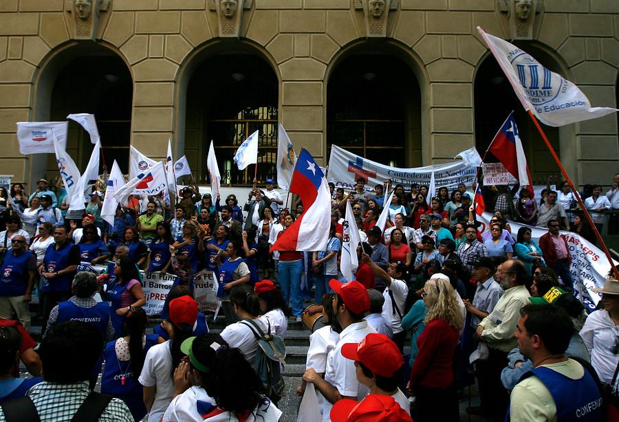 Cristóbal Escobar | Agencia UNO
