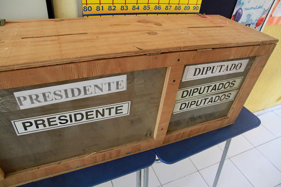 Alex Díaz Díaz | AgenciaUNO