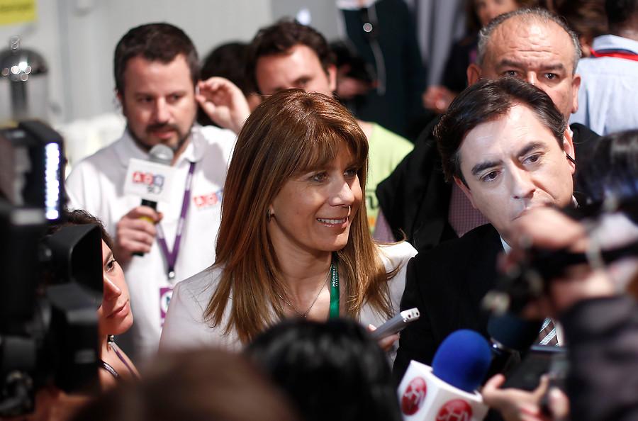 Mario Davila | Agencia UNO