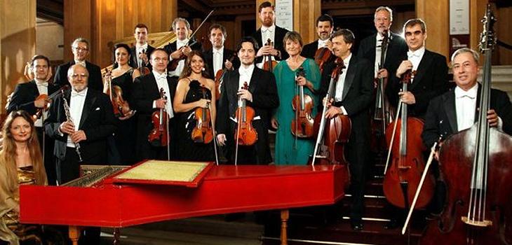 Camerata Bariloche, Fundación Beethoven (c)