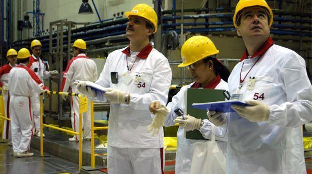 Archivo | Dean Calma | IAEA