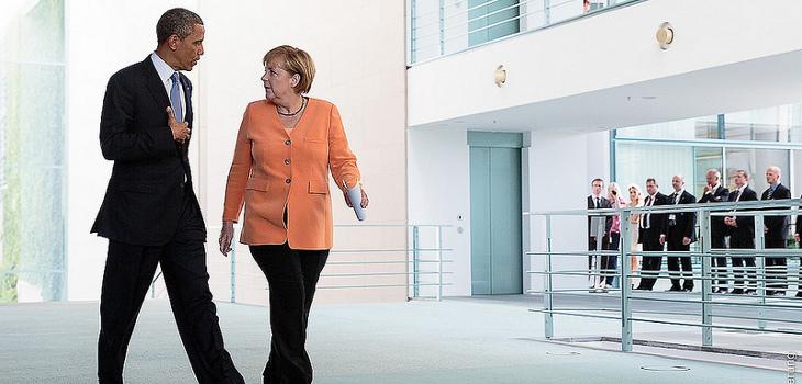 Gobierno federal de Alemania | Flickr