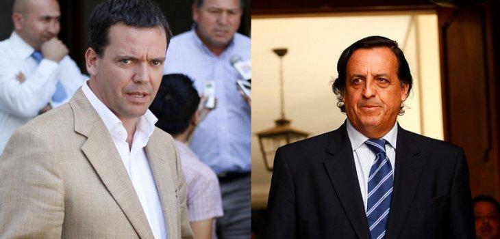 Harboe y Pérez | Agencia UNO