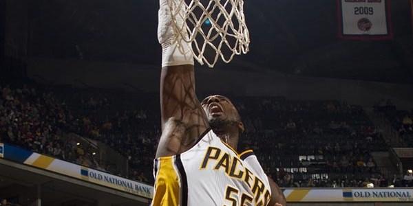 Indiana Pacers   NBA   J.Clark