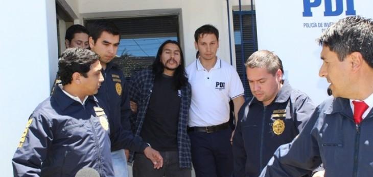Policía de Investigaciones de La Araucanía