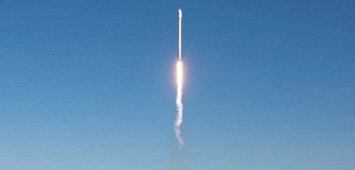 Lanzamiento del mejorado Falcon 9 a fines de septiembre | SpaceX – NASA