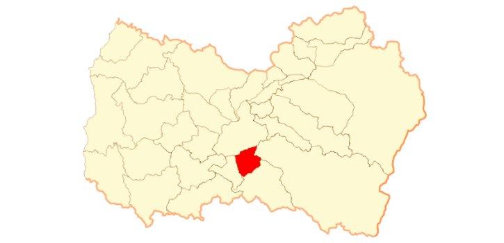 Mapa de Placilla