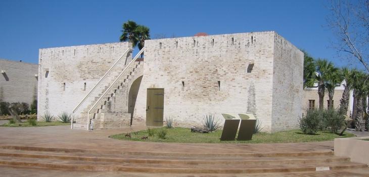 Museo en Matamoros | Roberto Capistran (DP)