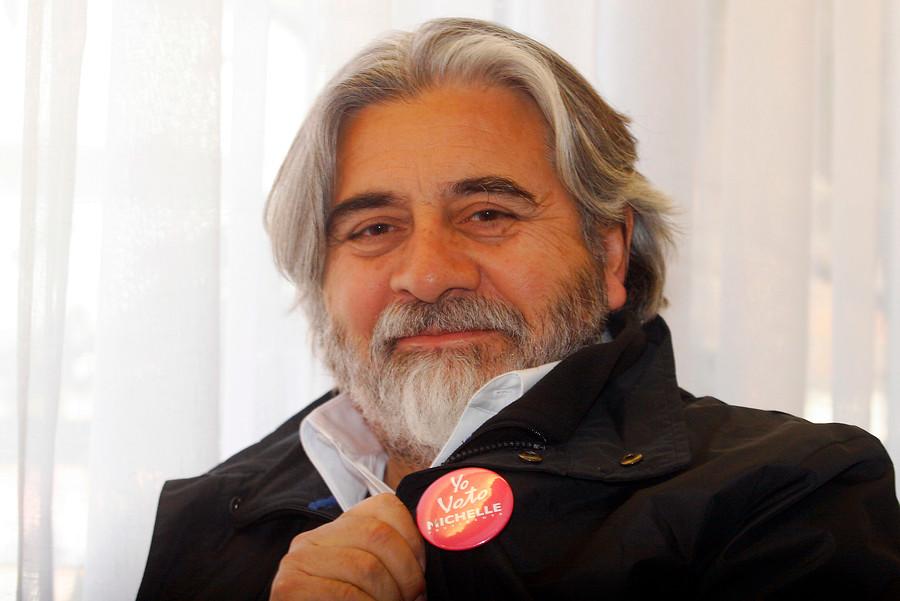 Roberto Poblete | Víctor Salazar/Agencia UNO