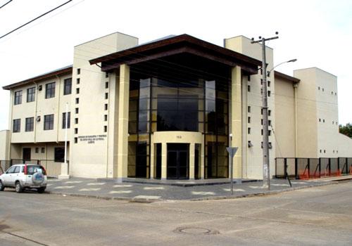 Tribunal de Juicio Oral en lo Penal de Cañete   Poder Judicial