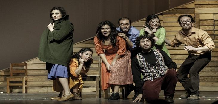 Festival de Teatro del Biobío