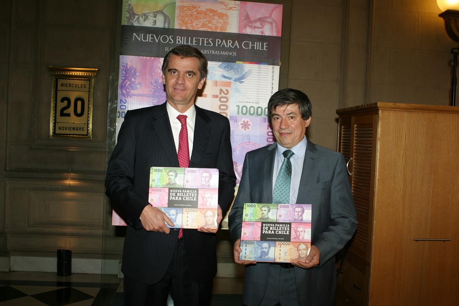 Banco Central (C)