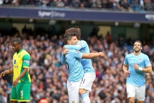 Manchester City FC @MCFCEspanol