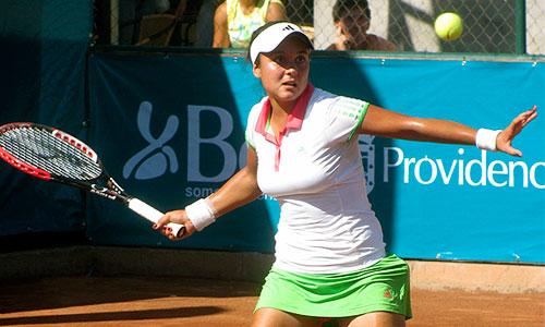 Portal Federación de Tenis