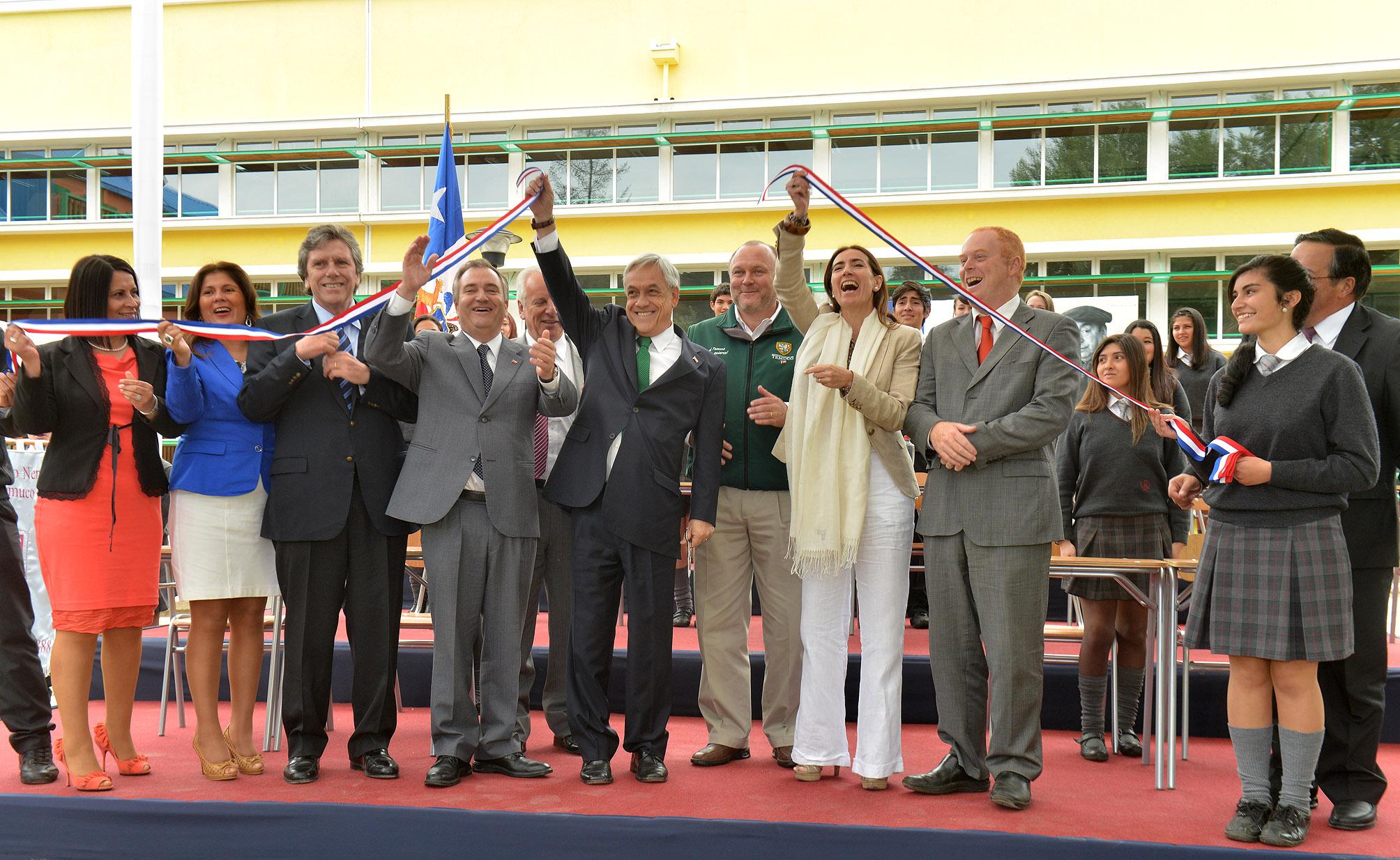 Foto Presidencia (C)