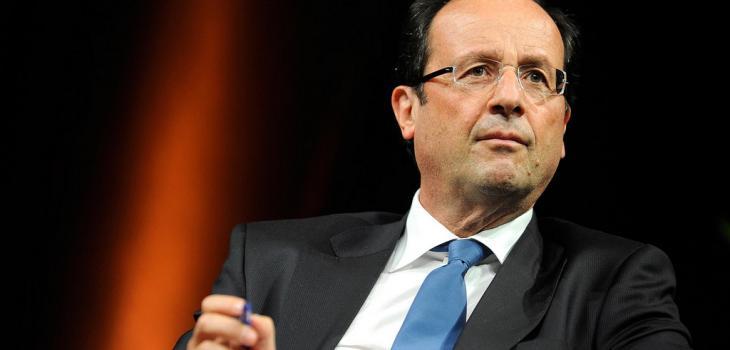 François Hollande   jmayrault en Flickr