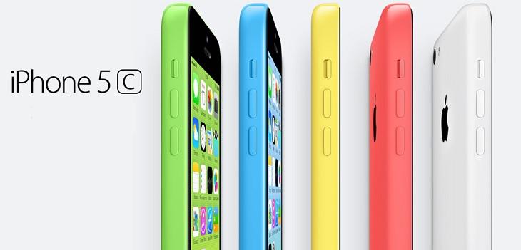 iPhone 5C | Apple