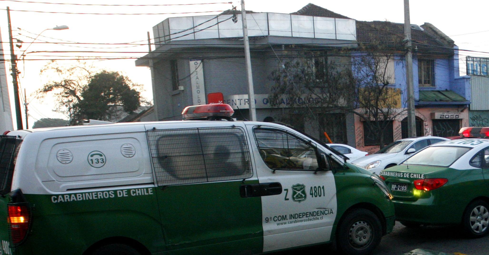 Archivo   Francisco Castillo   Agencia UNO