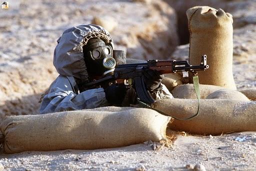 Archivo   Soldado sirio (cc)
