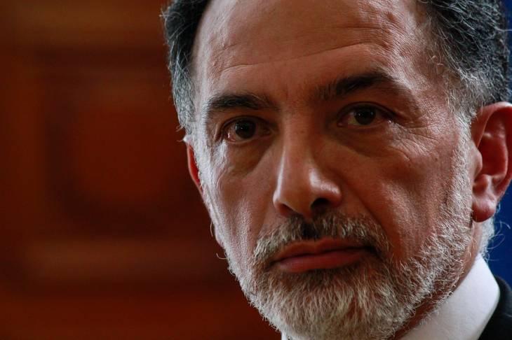 Sergio Muñoz | David von Blohn/AgenciaUNO
