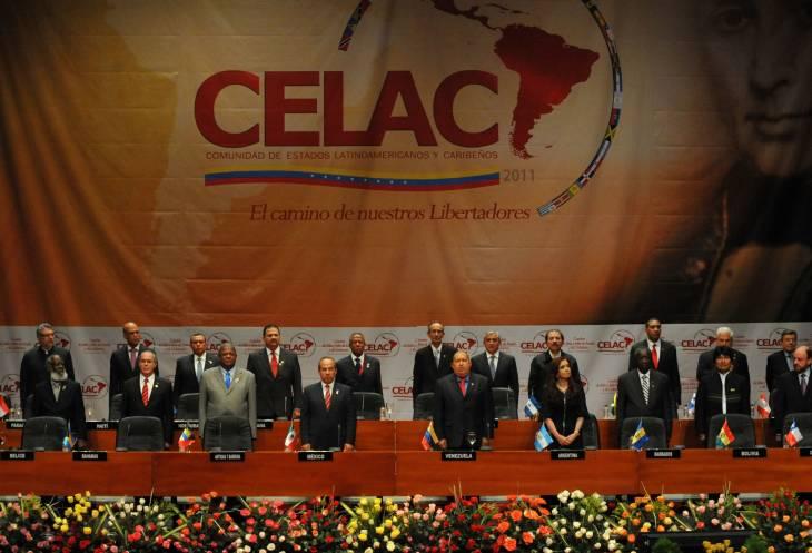 CELAC | Wikimedia Commons