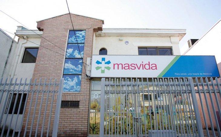 Isapre Masvida en Facebook