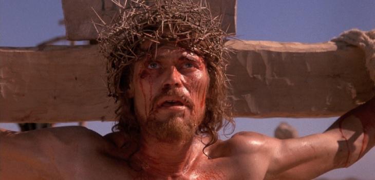 La Última Tentación de Cristo | Universal Pictures