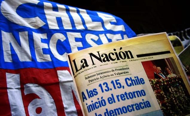 Archivo Mauricio Mendez   Agencia UNO