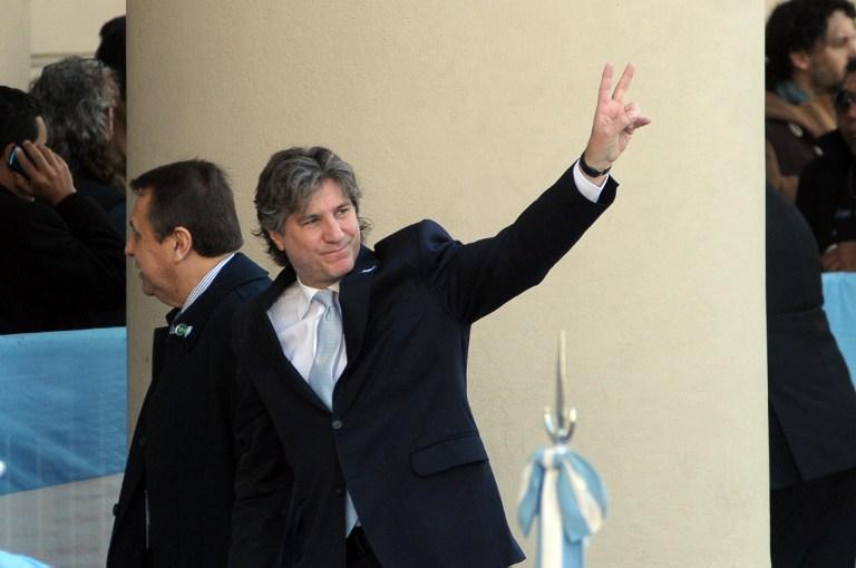 Maxi Failla | AFP