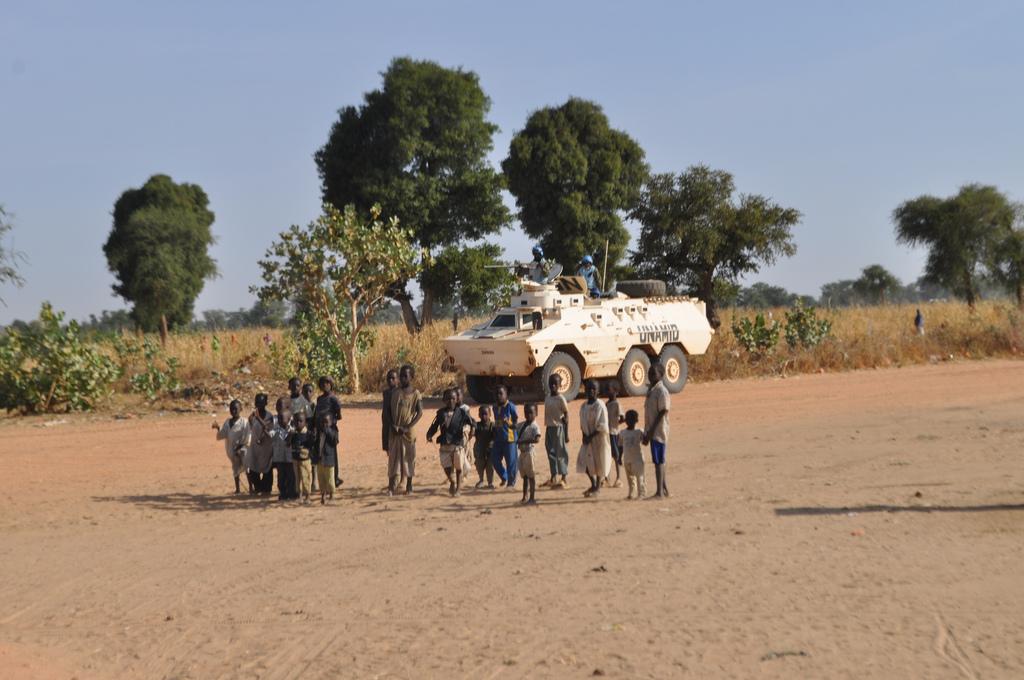 Sudan Envoy | Flickr (cc)