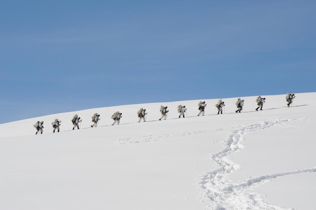 Imagen de Archivo | Ejército de Chile (cc)