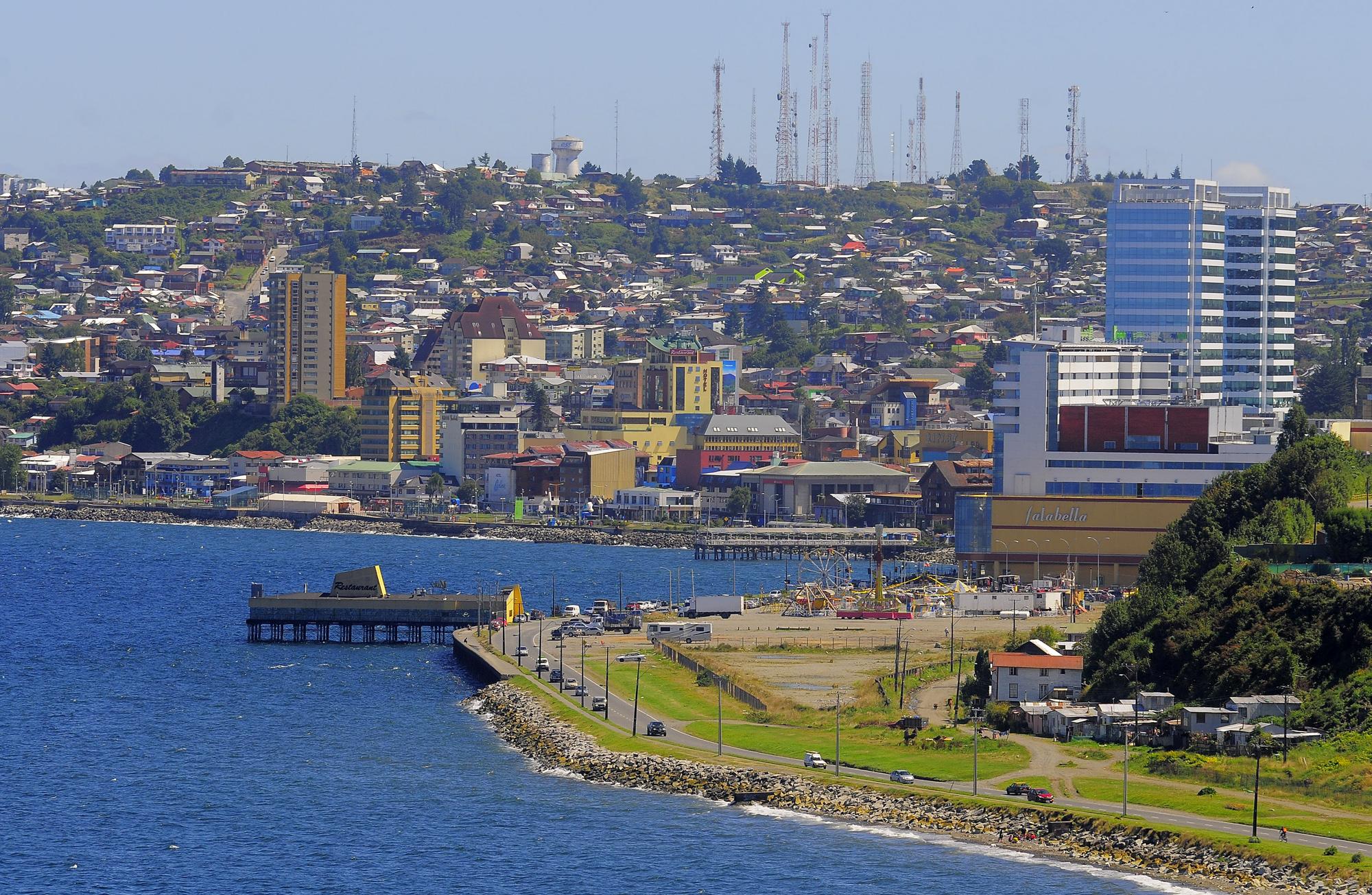 Puerto Montt | Agencia UNO