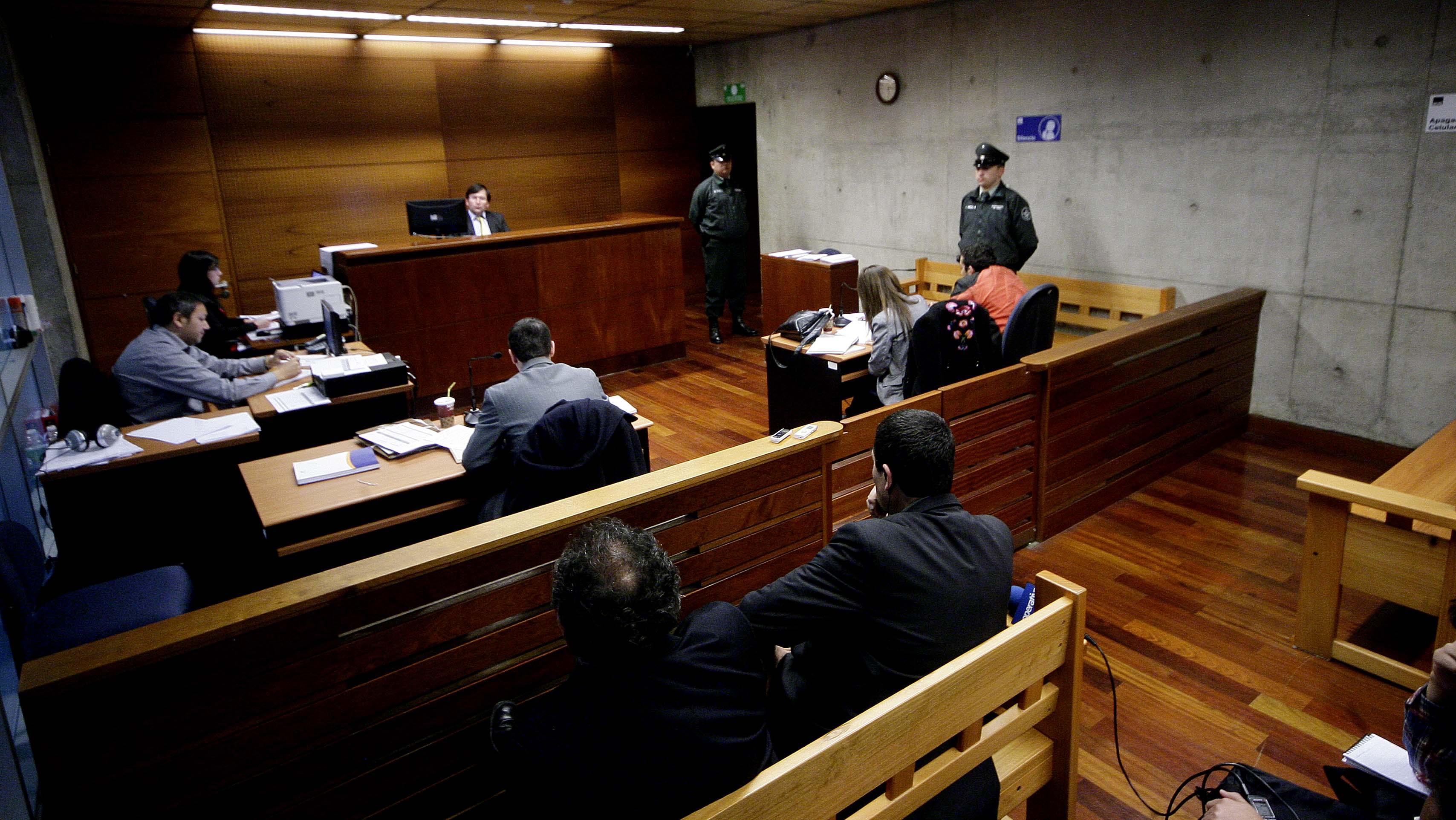 Foto referencia   Agencia UNO