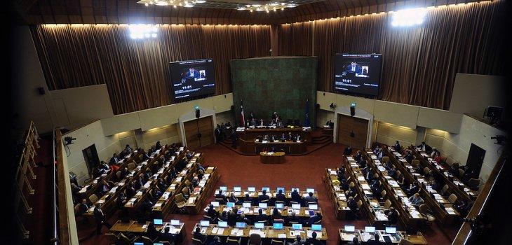 Cámara de Diputados | Pablo Ovalle/AgenciaUNO