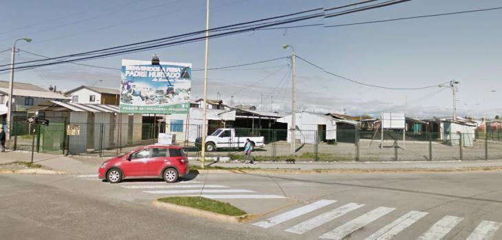 Archivo | Google Street View