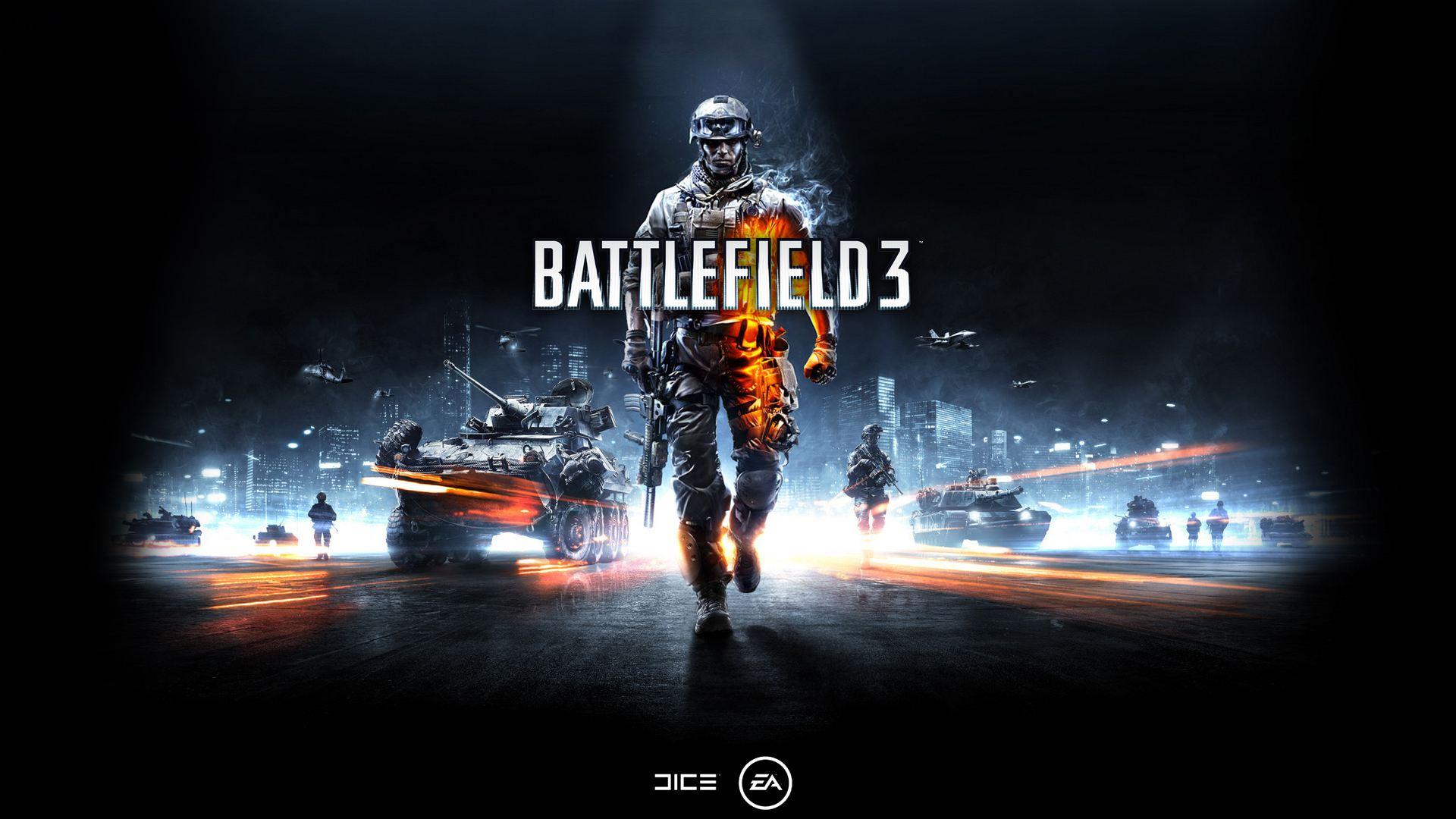 Battlefield 3 | Electronic Arts