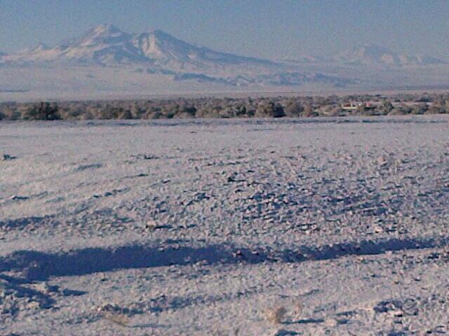 San Pedro de Atacama | Olivia Romang | @livromang