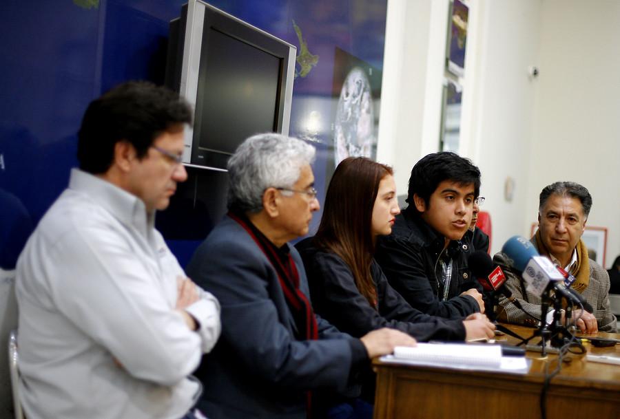 Archivo   Cristobal Escobar   Agencia UNO