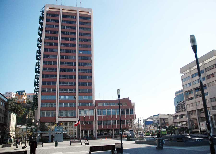 Intendencia de Valparaíso | Gobierno de Chile